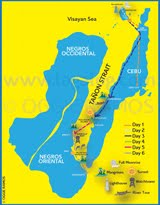 Tañon Strait Safari