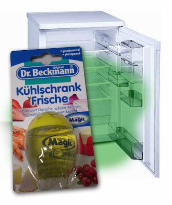 Alltag querbeet: Wenn es aus dem Kühlschrank stinkt ...