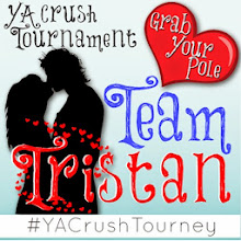Vote for Tristan in the YA Crush Tournament!!