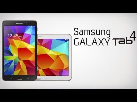 Spesifikasi dan harga Samsung Galaxy Tab 4