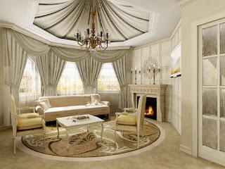 Living Room Interior Design Photo Ideas