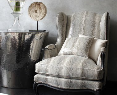 Heather Fulkerson Interiors January 2012