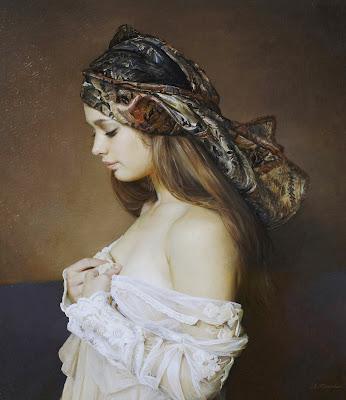 mujeres-pintura-al-oleo