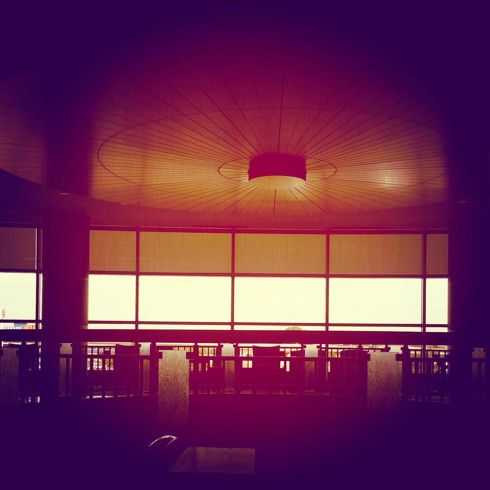 My view in United Regional Hospital as I wait...