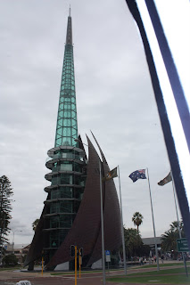 Foc date in Perth