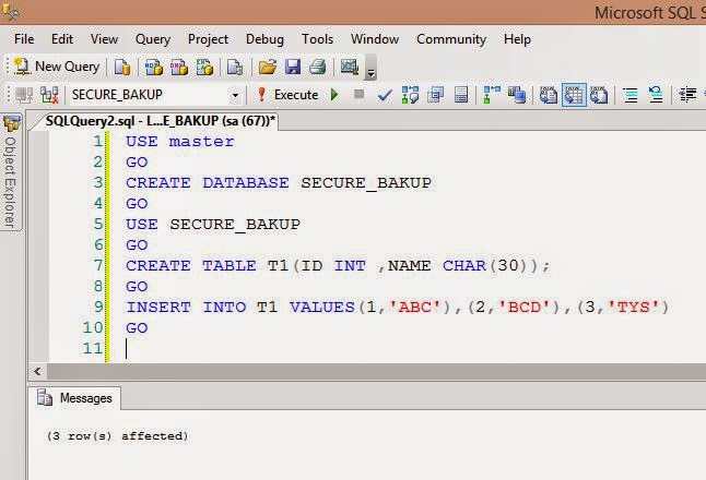 Sql server public diary how to create password protected for Table design sql server