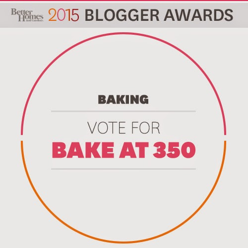 2015 BHG Blogger Awards