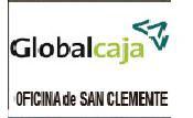Globalcaja oficina San Clemente