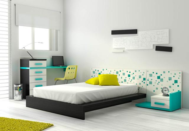 camas juveniles originales
