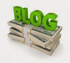 Beberapa Cara Mendapatkan Uang dari Nge-Blog