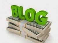 6 Cara Jitu Mendapatkan Uang dari Nge-Blog