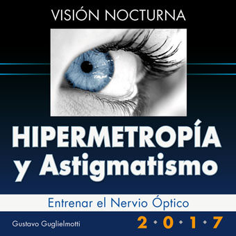 Hipermetropía y Astigmatismo