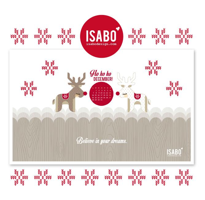 isabo-sfondo-desktop-calendar-xmas-marinozzi-illustration