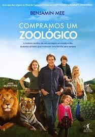 Assistir Filme Compramos um Zoológico Dublado Online