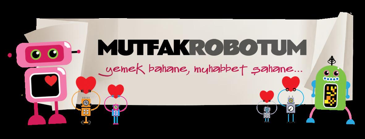 mutfakrobotum
