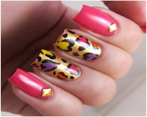 Nail Salon Designs Nail Salon Design Art Trends 2014