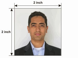 What is Passport Photo Size? ~ Institute of Advanced Computing