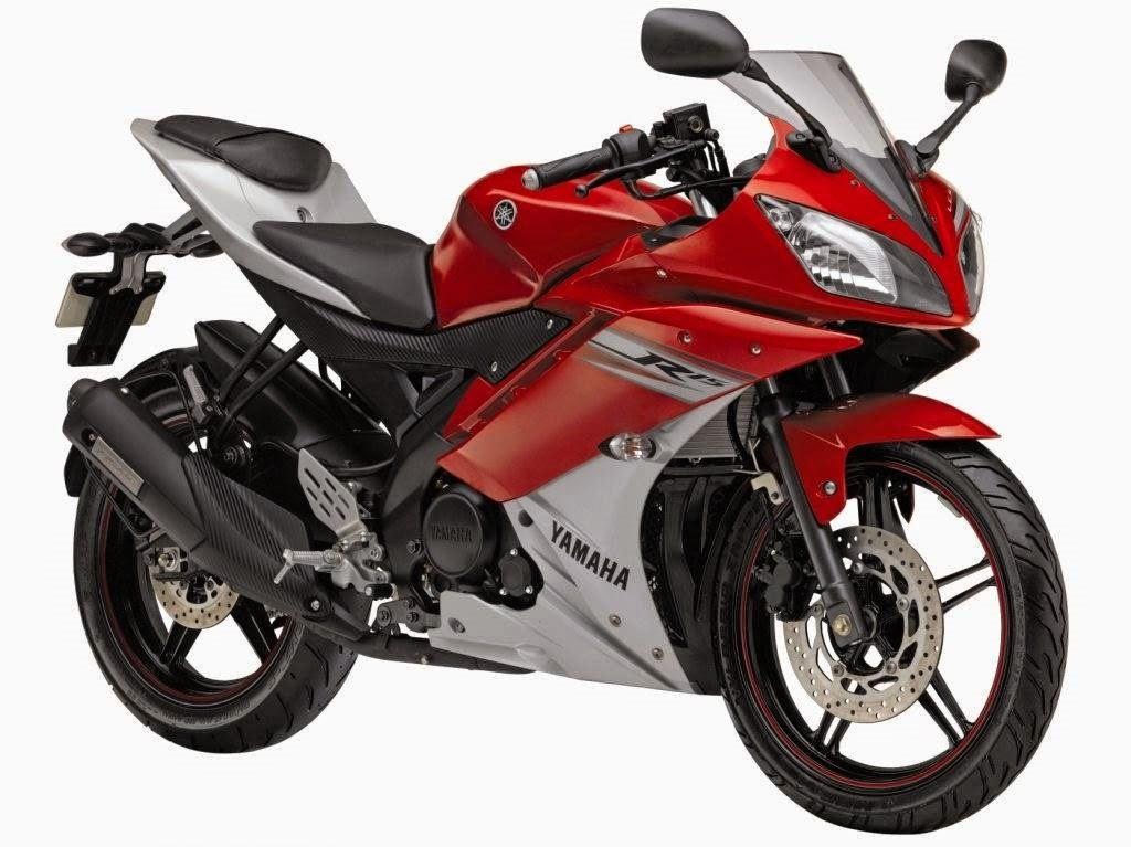 Foto Yamaha R 15 Indonesia Spesifikasi Model Motor Yamaha Terbaru 2014