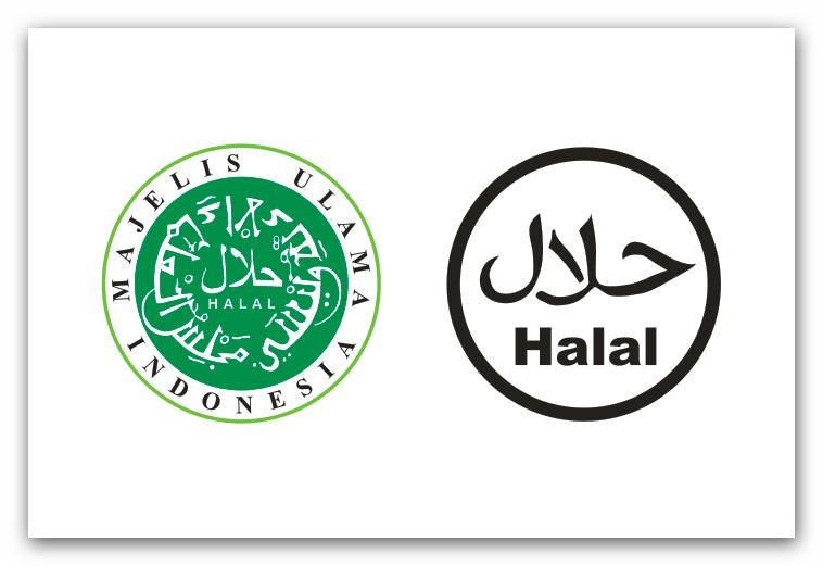 Halal Logo Vector Logo Halal Mui