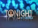 Tonight with Boy Abunda December 29, 2017