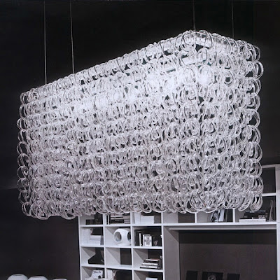 Crystal Lighting Design
