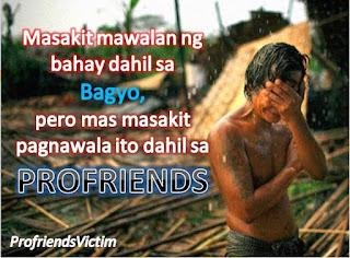 EVIL DEVELOPER!!! Numerous Complainants Airs Grievances Against Profriends Philippines