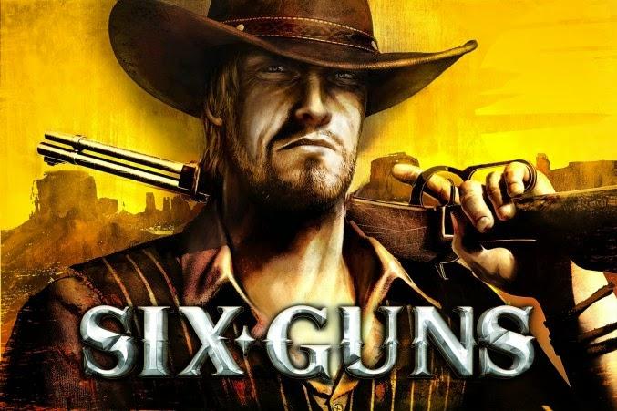 Six Guns Gang Shodown v2.7.0 Mod ( Unlimited Money ) Apk + Data