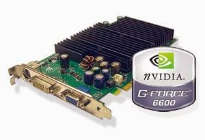 6600 gt скачать драйвер nvidia