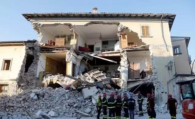 «SOS» από σεισμολόγο: Να είμαστε προετοιμασμένοι για μεγάλο χτύπημα