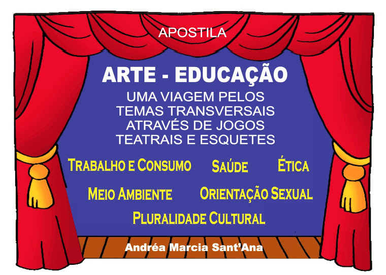 Apostila Arte-Educação
