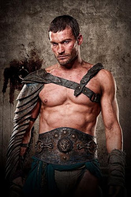 Spartacus Star Andy Whitfield Dead At 39