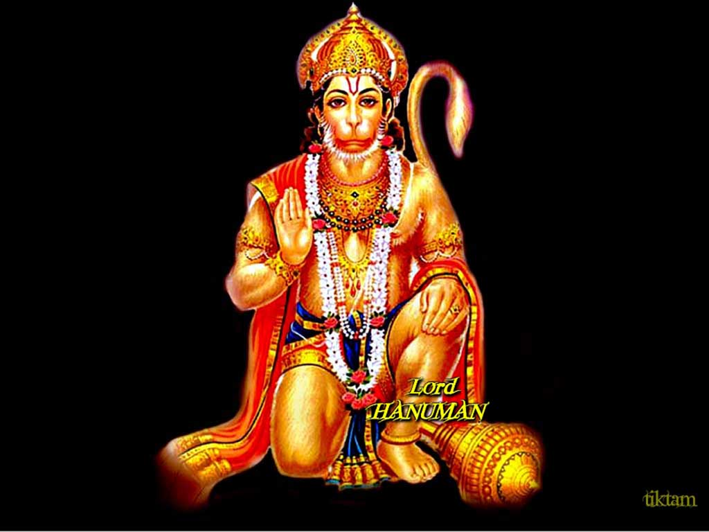 hindu god wallpaper Hanuman