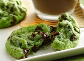 Celebrate St. Patrick's Day with a Sweet Treat