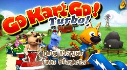 3d Go Kart Turbo