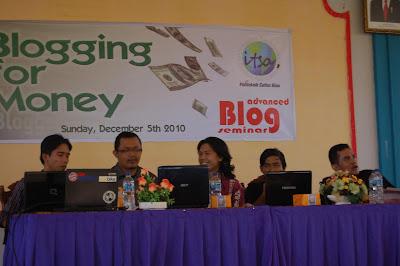 Blogger Bertuah Moga Semakin Bertuah