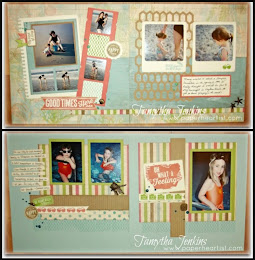 "August's Beyond the Basics"" Scrapbooking Workshop"