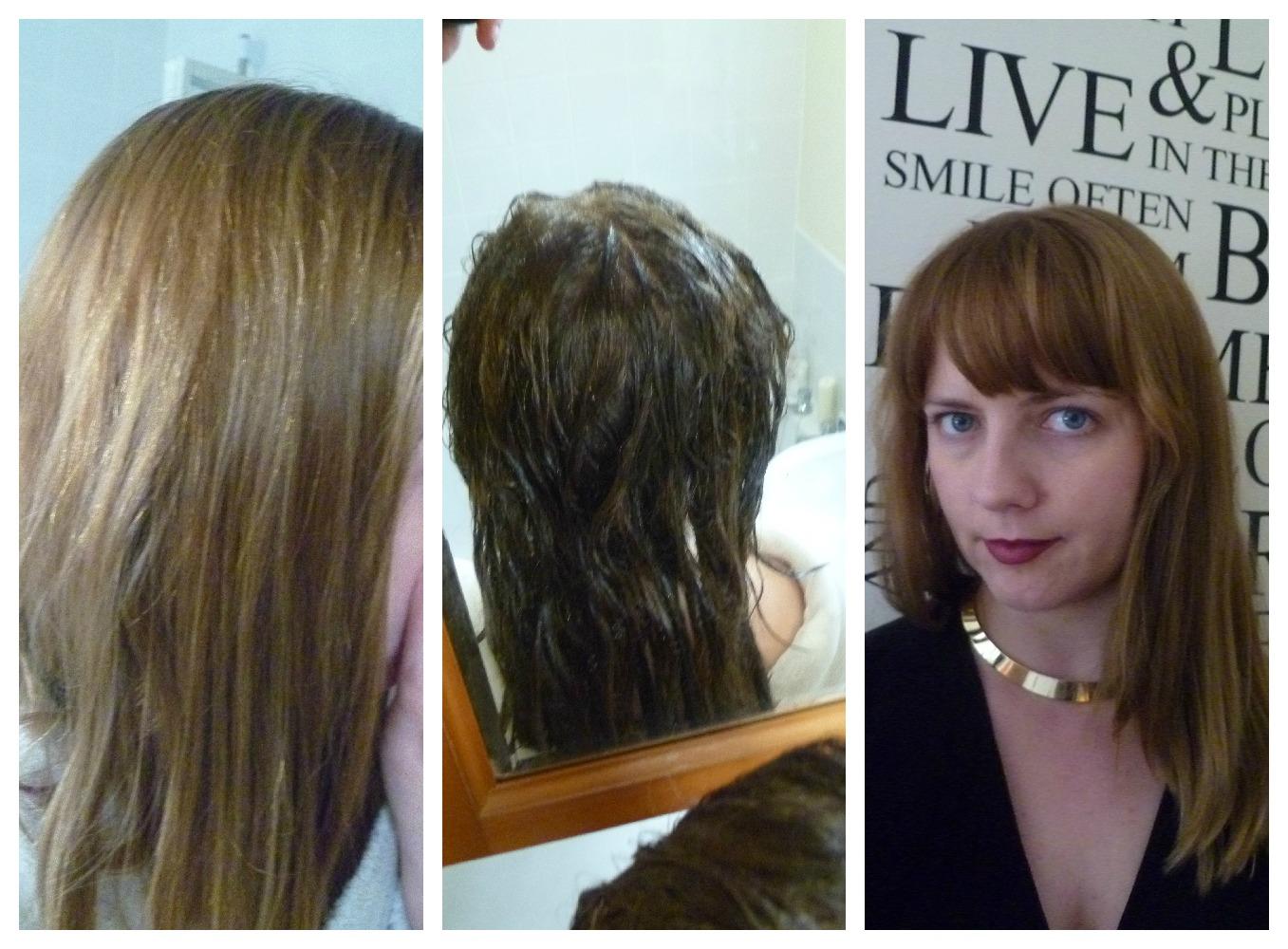 Nutrisse Cream  Oilenriched Nourishing Hair Dye  Garnier