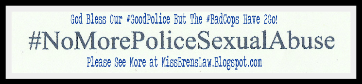 God Bless Our #GoodPolice ..However!