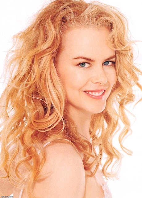 Nicole Kidman Beauty Secret