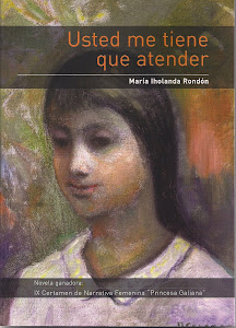 libro premio Princesa Galiana