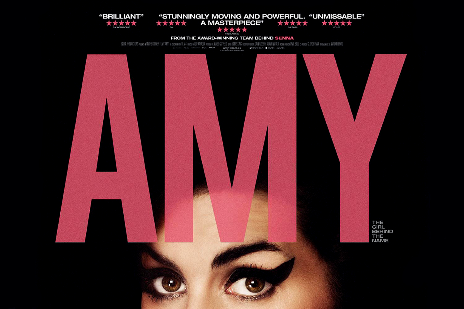 RETRO KIMMER'S BLOG: A... Amy Winehouse Documentary