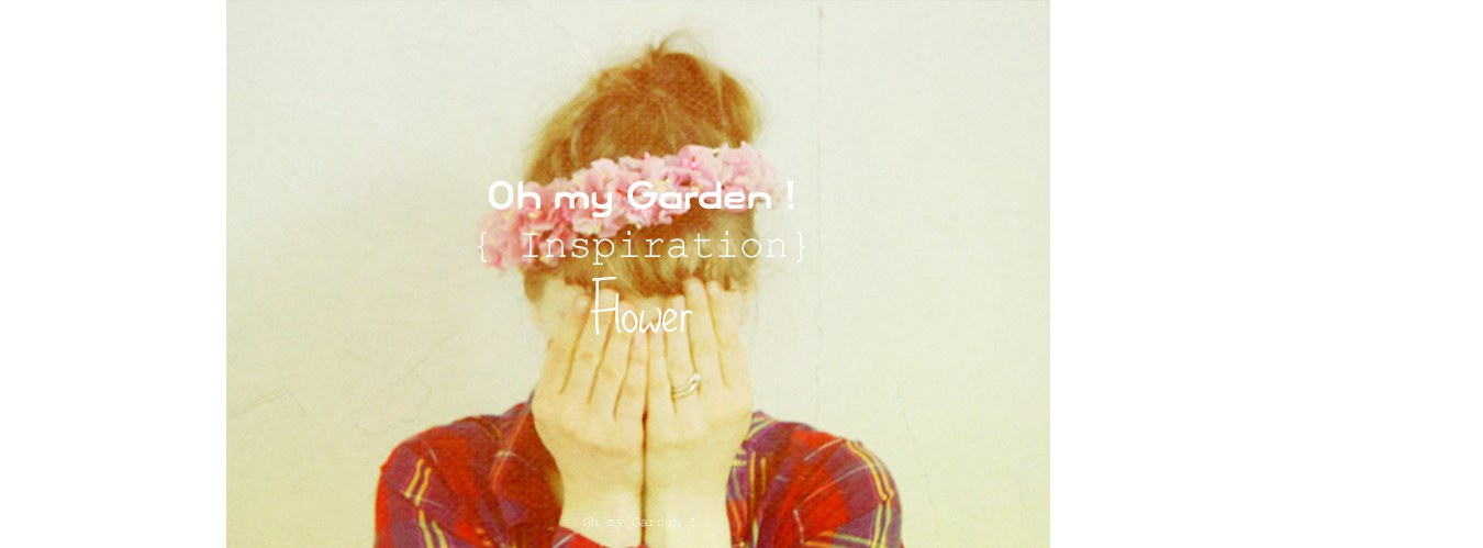 Oh my Garden ! - Le shop
