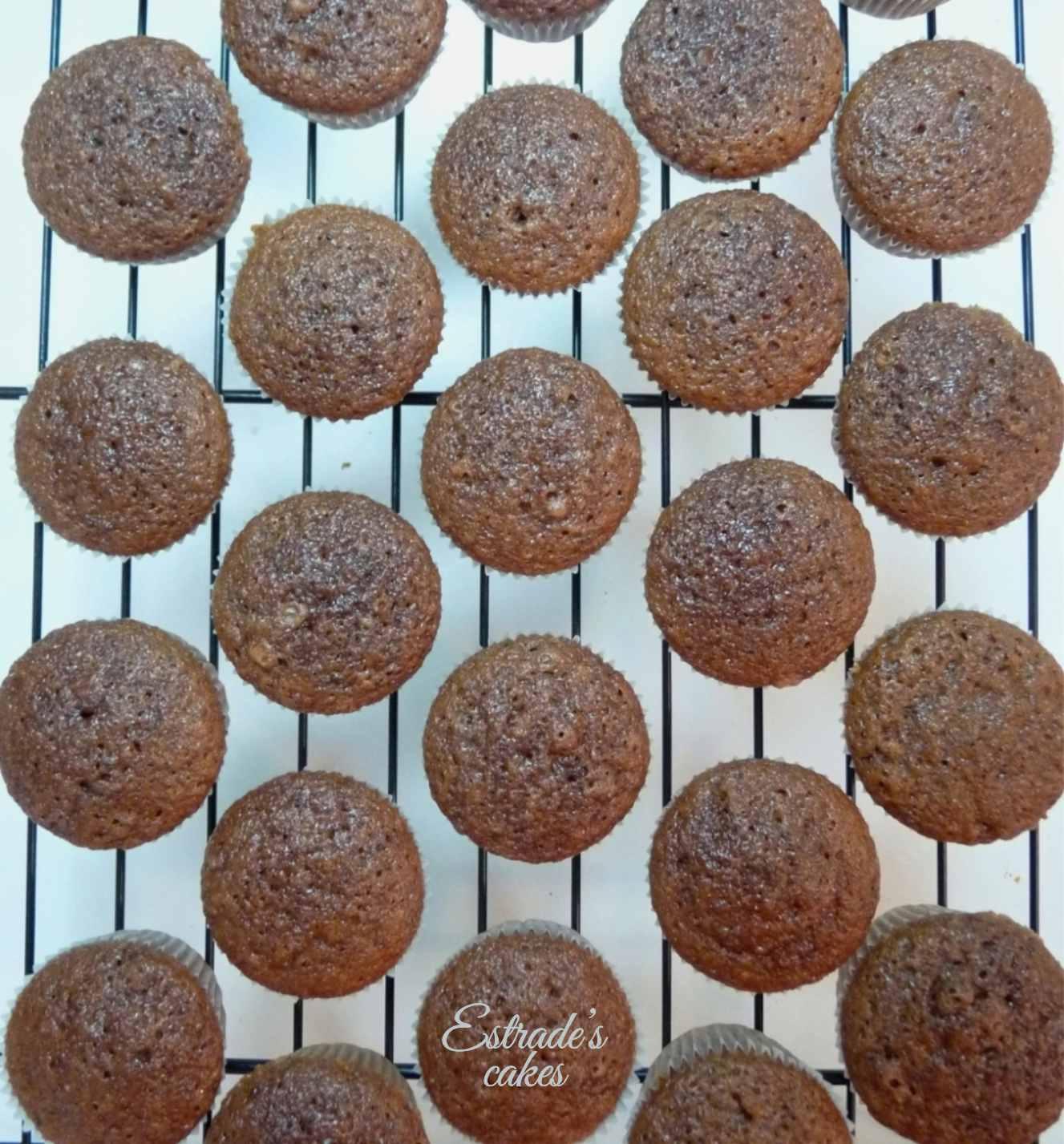 receta de cupcakes chocolate - 3