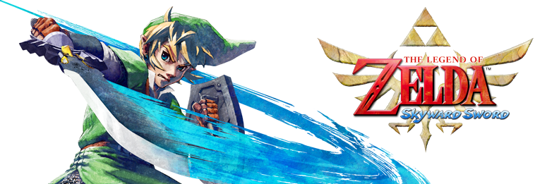 Legend of Zelda Skyward Sword Wii Review, Gameplay and Storyline