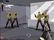 Điệp viên 00 thấy, chơi game bắn súng online cực hay