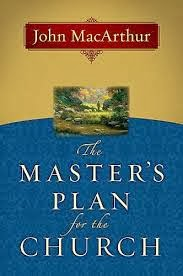 The bottom line book review the masters plan for the church the masters plan for the church by john macarthur is his application of the biblical blueprint for a true new testament church that honors jesus christ and malvernweather Choice Image