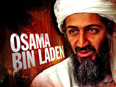 Pakistan Dinilai Gagal Tangani Bin Laden