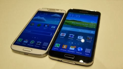 Samsung, Samsung Galaxy S5, Galaxy S5, Samsung S5, Samsung Galaxy S4, Galaxy S4, Samsung S4