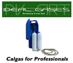 Calgas for Any Detector
