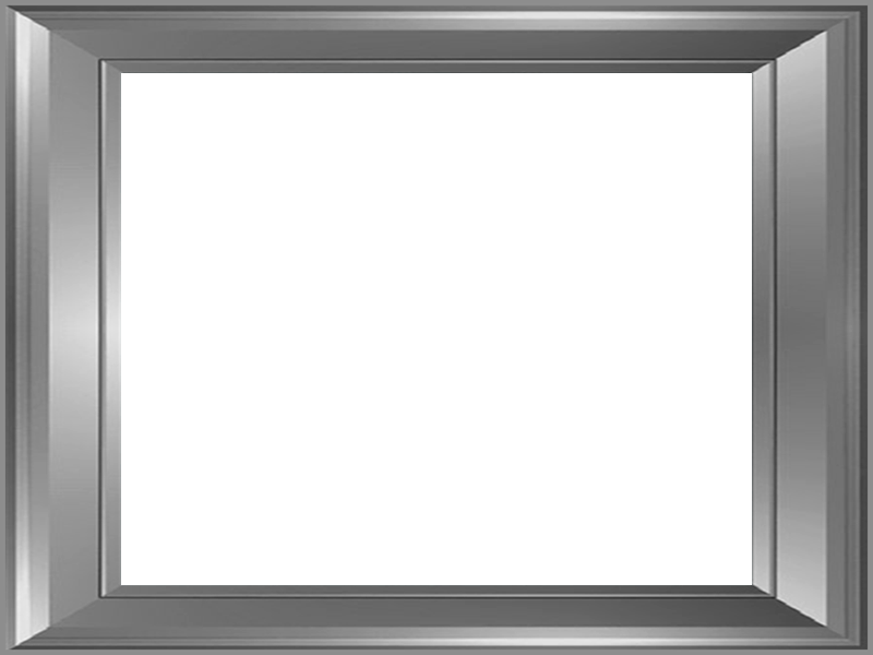 Marcos photoscape marcos photoscape marco blanco y negro 3 - Cuadros con marco blanco ...